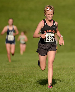 McHenry County XC-27