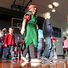 Jeff Krage -- For the Kane County Chronicle<br /> Children participate in a cake walk during Saturday's Holiday in the Grove at the Sugar Grove Community House.<br /> Sugar Grove 12/1/12