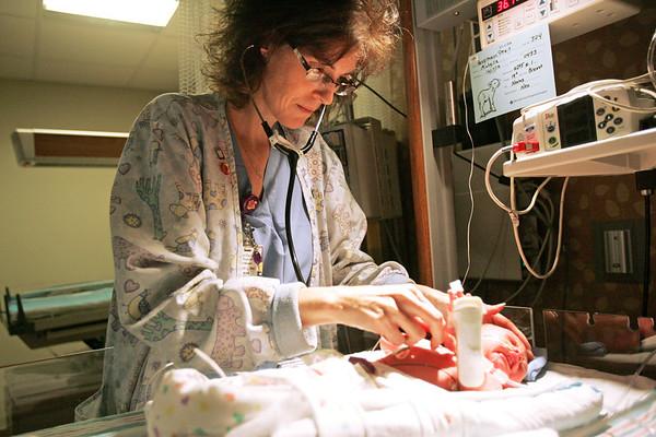 20121217 - SCN Nurse Cindy Lincicum