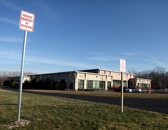 St. Charles aldermen recently denied plans for apartments at Corporate Reserve, which has two office buildings on the site.
