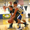 Johnsburg beats Crystal Lake South 45-42 :