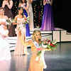 Whitney Thorpe Klinsky, Miss River to River, won Saturday's Miss Illinois Pageant at the Dellora Norris Cultural Arts Center. <br /> St. Charles 6/19/10 (Jeff Krage photo for the Kane County Chronicle)