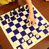 The Geneva High School Chess Club hosted Family Chess Night at the school Tuesday for families.