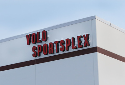 Candace H. Johnson-For Shaw Media The Volo Sportsplex in Volo.