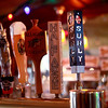 Beer on tap at River's Edge Bar and Grill, located at 12 N. River St. in Batavia.