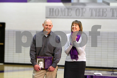 Downers Grove North Hall of Fame inductions