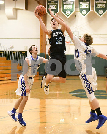 St. Francis took on Willowbrook' Friday at the Glenbard West holiday tournament in Glen Ellyn.