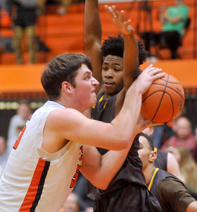 Jacobs Crystal Lake Central Basketball