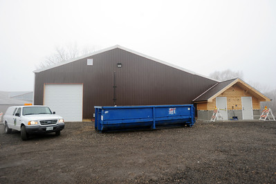 Sarah Nader - snader@shawmedia.com The new Lake in the Hills Food Pantry will be opened soon at its new location at 1111 Pyott Road in Lake in the Hills.
