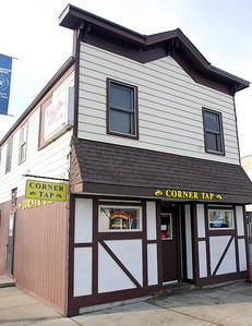 H. Rick Bamman - hbamman@shawmedia.com H. Rick Bamman - hbamman@shawmedia.com The Corner Tap on Main Street in McHenry has undergone a renovation and is coming back as a neighborhood corner tavern.