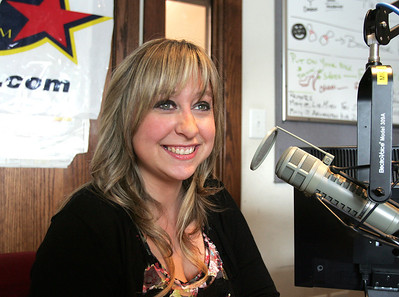 H. Rick Bamman -hbamman@shawmedia.com Looking forward to celebrating her leap day birthday is McHenry resident and Star 105.5 radio personality Tina Bree. Bree celebrates her 28th birthday, making her a leapling of 7 today and was the first leap year baby born at the McHenry Hospital.