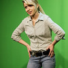 "Jeff Krage – For the Kane County Chronicle<br /> Crystal Skipworth is one of seven performers in BATV's new reality show ""Project Publish"", which airs at 2 p.m. every Sunday.<br /> Batavia 2/17/13"