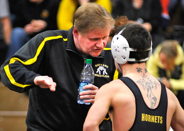 20130219 - Harvard Wrestling