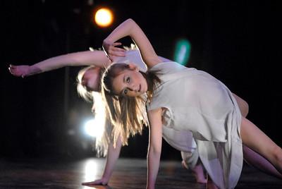 Bolingbrook 'Danceforce'