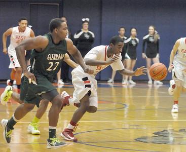 Glenbard East moves to final