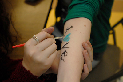 'To Write Love on Her Arms'
