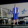 St. Charles North's Kyle Gannon is the Kane County Chronicle Boys Swimmer of the Year.(Sandy Bressner photo)