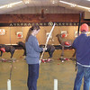 PolaroidSunday's open house and fun shoot hosted by the Auroraland Archers club attracted 21 families.