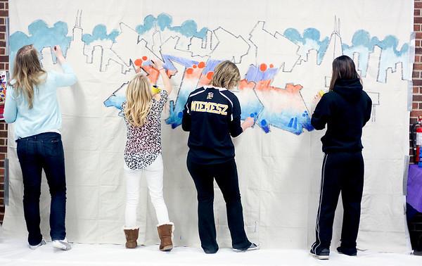 20140213 - MCC Graffiti Mural (SN)