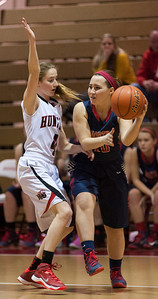 4A Jefferson Regional Girls BBall 2-20-14