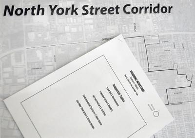 North York plan workshop