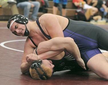 Morton 3A wrestling regional