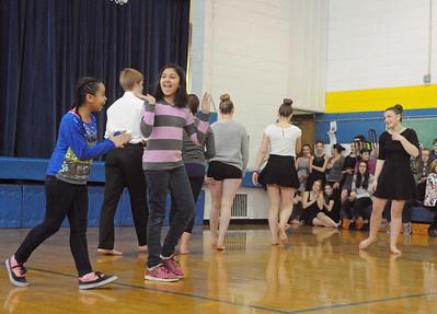 RB Repertory Dance at Komarek