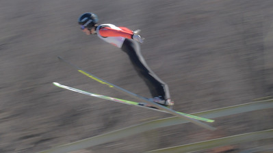 Kayla Wolf for Shaw Media– Norge Ski Club's 112th International Winter Tournament the competition consisted of jumpers off of the 70 meter track competing for cash prizes at Norge Ski Club in Fox River Grove on Sunday, Feb. 12, 2017.
