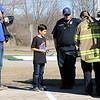 Fox Valley Fire Rescue were on hand during Winter Wonders at the Campton Hills Community Center on Feb. 18.