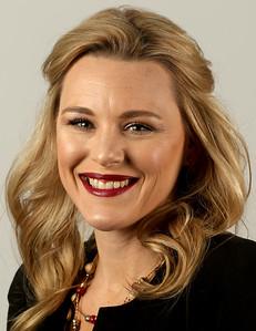 Arienne Weisenberger