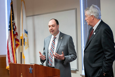 Rep. Reick Introduces Legislation to Reform DCFS