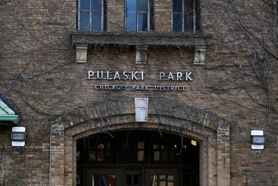 Pulaski Day