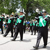 The Classic Cavaliers perform in the 67th Swedish Days Parade on June 26 in Geneva.