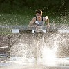 Kaneland's Andrew Kantola finished the 2000 meter steeplechase in a time 7:30.79 June 10, during the Midwest Distance Classic at Benedicitine University in Lisle.<br /> David Toney for Shaw Media