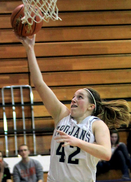 Cary-Grove defeats Crystal Lake South, 45-36