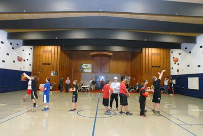 Free throw championship