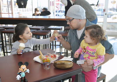 Andy's Frozen Custard opens in Countryside