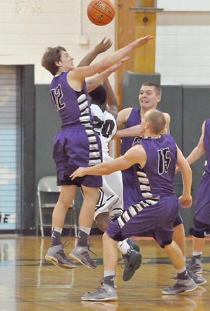 Downers Grove North at Glenbard West boys basketball