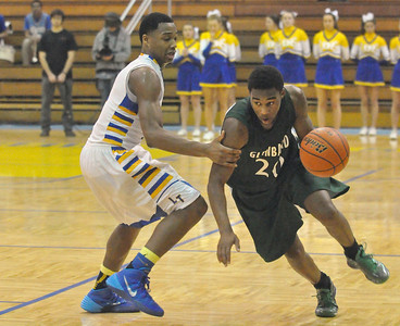Glenbard West at Lyons Township boys basketball
