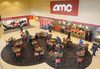 AMC Yorktown 18 renovations