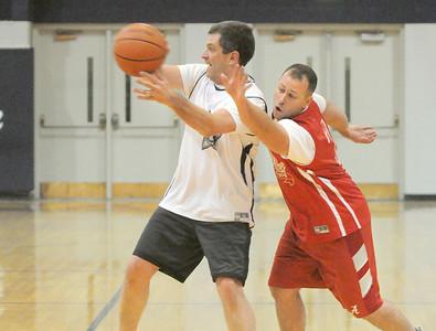Kwasman Klassic charity basketball