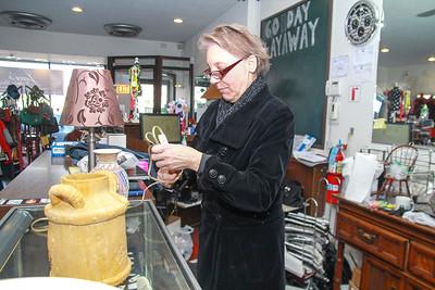 Jaci's Resale Shop in Berwyn is celebrating its one-year anniversary