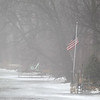 A dense fog blanketed most of Kane County on Jan. 10.