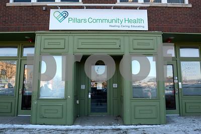 Pillars and Community Nurse Health Center officially merged Jan. 1 to form Pillars Community Health.