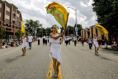 Fiesta Days Parade