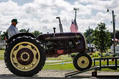 McHenry County Fair prep