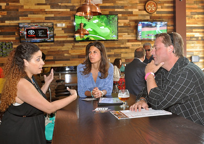 Beer House opens in Yorktown