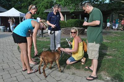 Cosley Zoo Uncorked