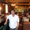 Chris Ayukawa is the executive chef of Niche in Geneva. (Sandy Bressner photo)