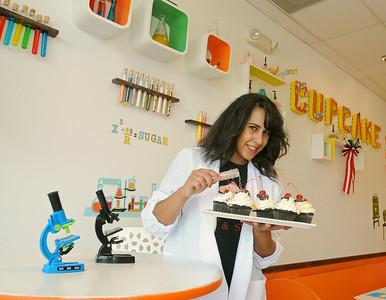 Cupcakeologists
